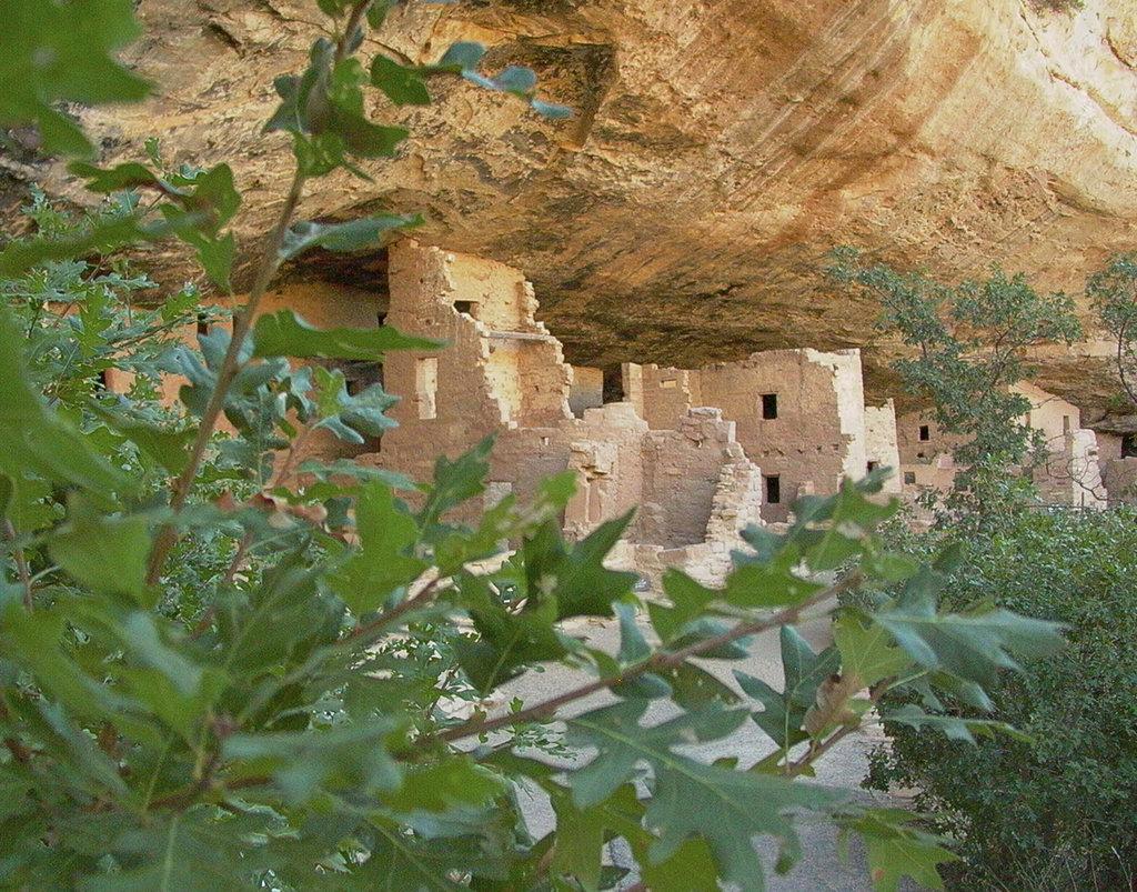 Mesa Verde National Park: Colorado