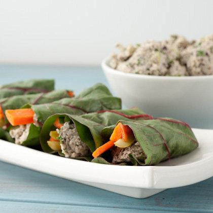 Vegan Tuna Salad Recipe