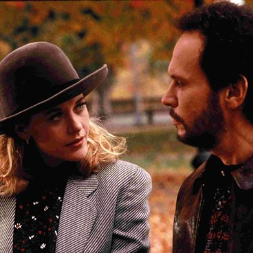 Best Lines From When Harry Met Sally