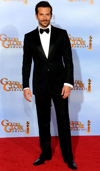 50. Bradley Cooper