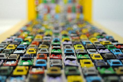 Create a Race Car Track