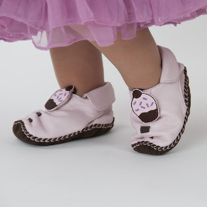 Shupeas Expandable Baby Shoes