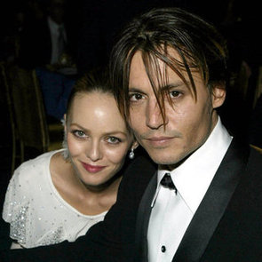 Johnny Depp and Vanessa Paradis Pictures Before Split News