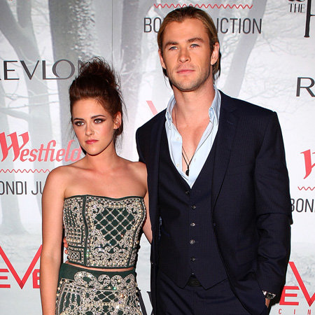 Snow White and the Huntsman Sydney Premiere Australian Celebrity Pictures