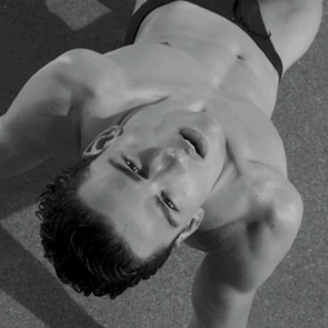 See the New Bruce Weber Giorgio Armani Film