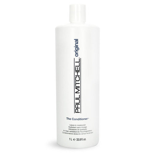 "Paul Mitchell ""The Conditioner"" Review"