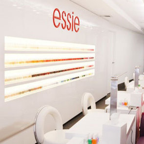 Essie Opens Its Flagship Store in New York City