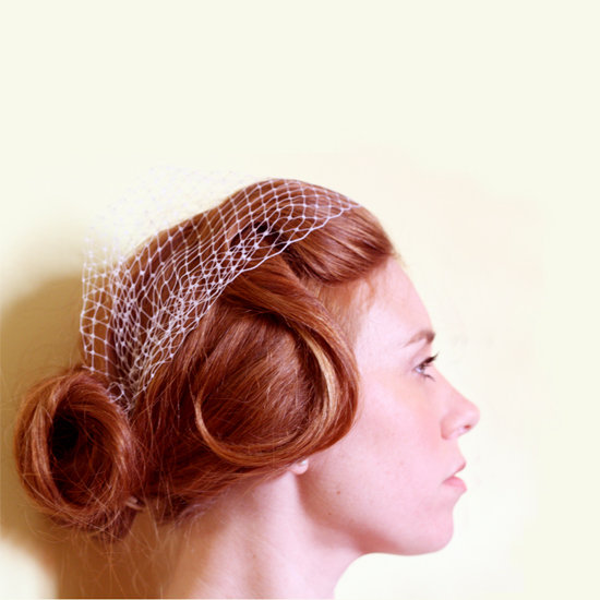 Head over to Bella to find out how to create the perfect vintage wedding updo for your big day.