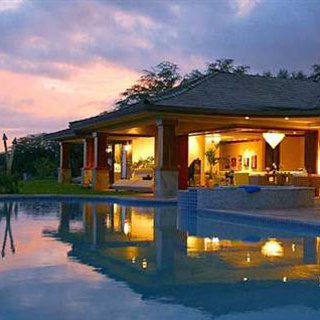 What Larry Ellison Can Do With Hawaiian Island Lanai