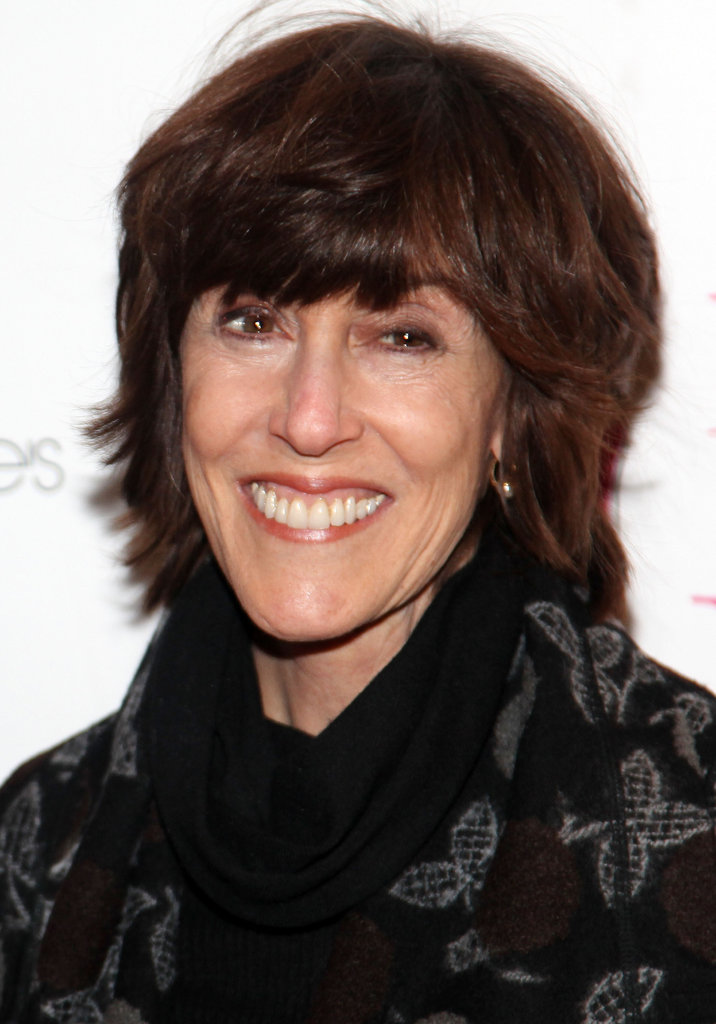 nora ephron small breasts essay I'm sharing [this essay by nora ephron] a few words about breasts you have small breasts, she was saying.