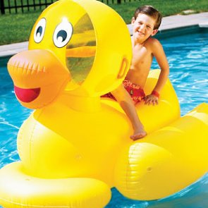 Best Inflatable Pool Toys