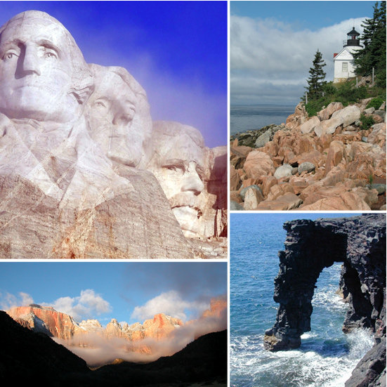 Get Cultured at a National Park