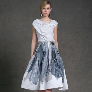 Donna Karan Resort 2013 Collection