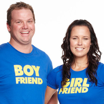 Brad and Lara Win The Block 2012