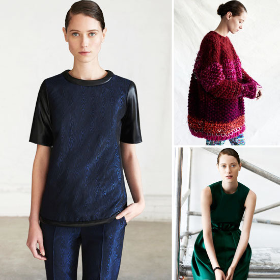 ASOS Fall Collection 2012 Pictures