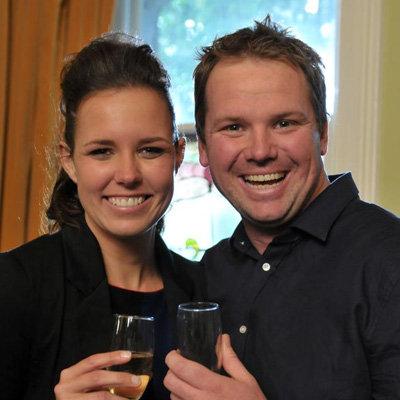 Interview With The Block 2012 Winners Lara Welham and Brad Cranfield