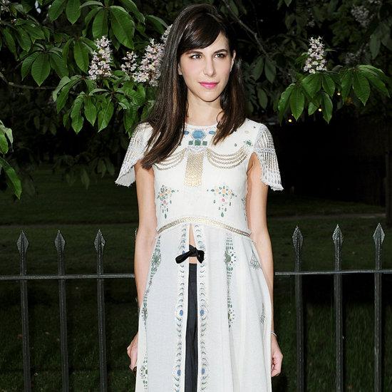 Best Dressed Celebrities and Models Week of June 25 2012