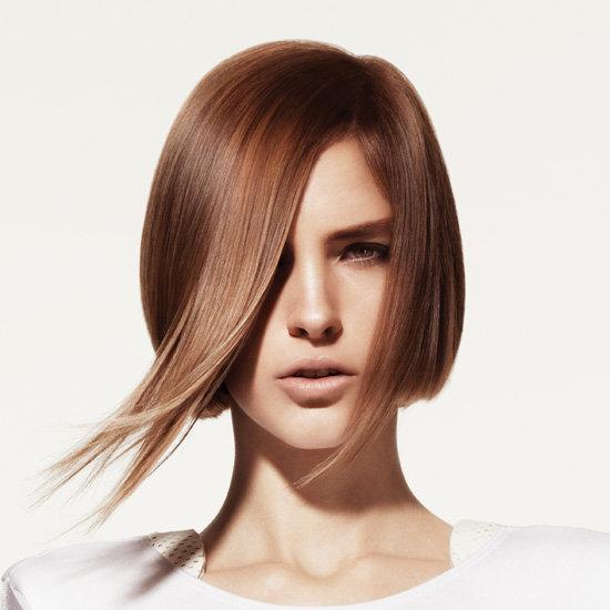 Sassoon Salon Olympic-Inspired Hair