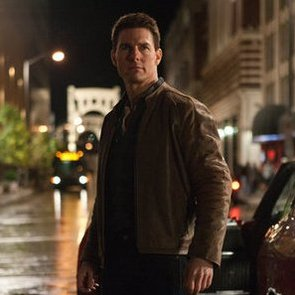Watch the Trailer for Tom Cruise's New Movie, Jack Reacher