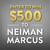 Win Your Favorite Summer Shades With $500 to Neiman Marcus!