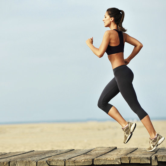 Why Does Running Make My Nose Run?