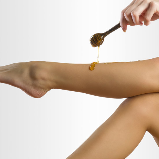 How to Shave Legs Less Often