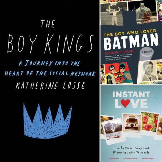 8 Great Summer Reads For Geeks