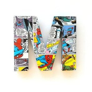 Batman and Spider-Man Gifts For Kids