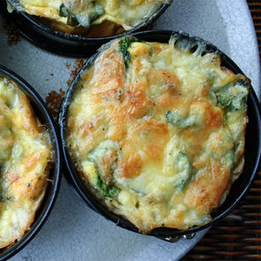 Easy Recipe For Bacon and Spinach Quiche