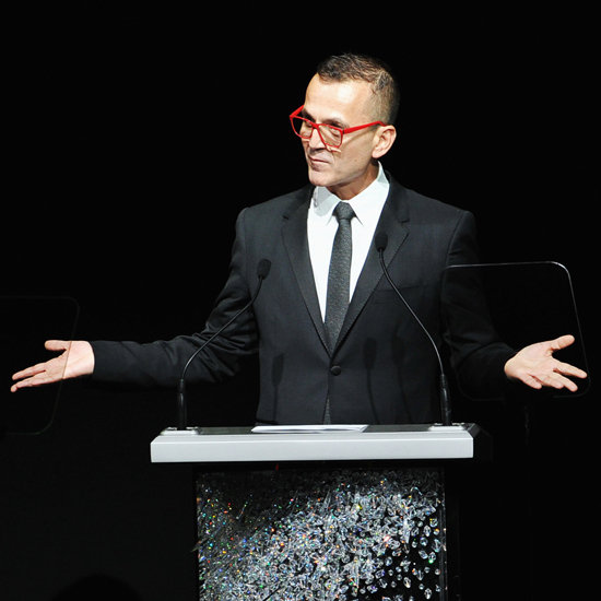 2012 CFDA Awards Broadcast on Style.com