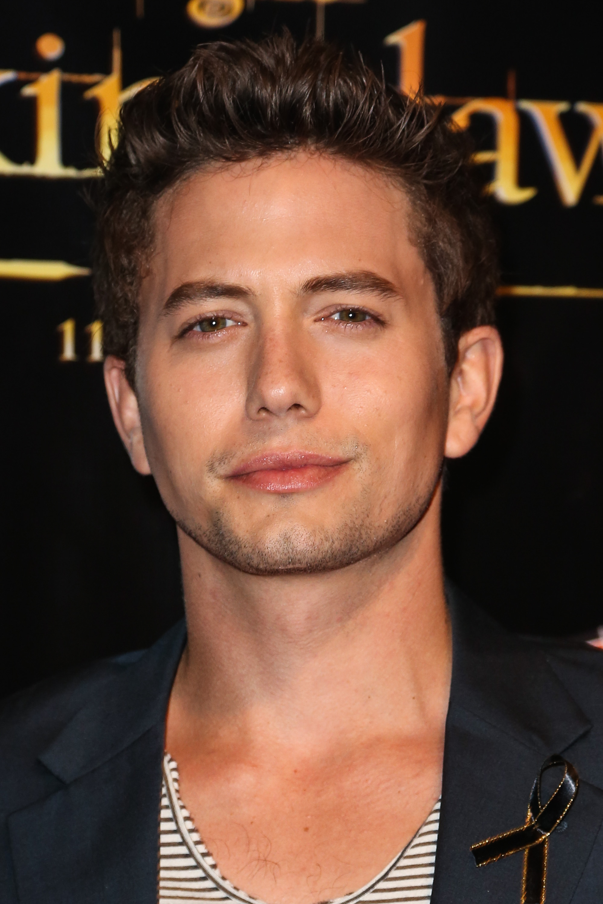 Jackson Rathbone gave a sexy look at the Breaking Dawn Part 2 party at ... Jacksonrathbone