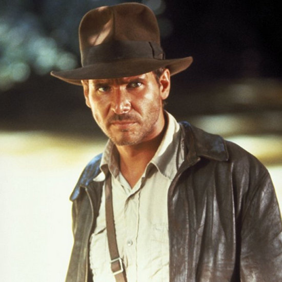 Harrison Ford Trivia Popsugar Tech