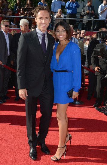 Steve Nash (2012 ESPY Awards)