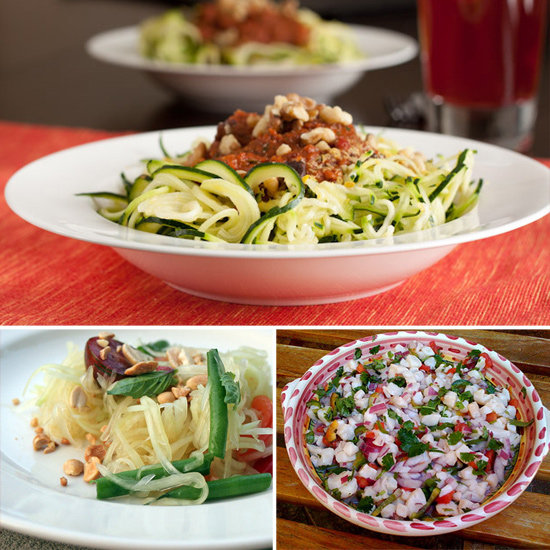 No-Cook Lunch And Dinner Recipes