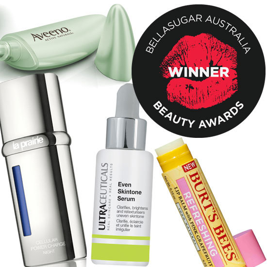 2012 BellaSugar Australia Beauty Awards: The Winning Skincare Products