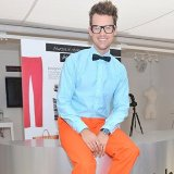 Brad Goreski on Jessica Alba's Colored-Denim Obsession and More!