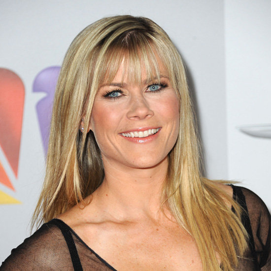 Alison Sweeney's Skin Care Routine