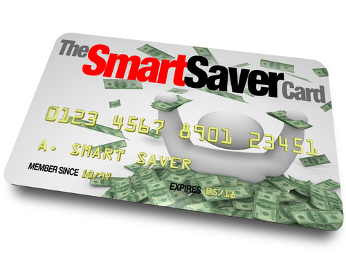 Use a Rewards Credit Card Instead of a Debit Card