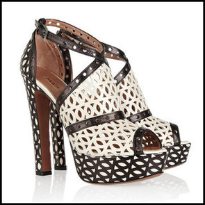 Preview The Alaia Outnet Sale July 2012