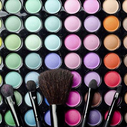 Eye Shadow Brush Types