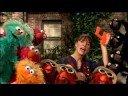 Wee TV:  Feist on Sesame Street