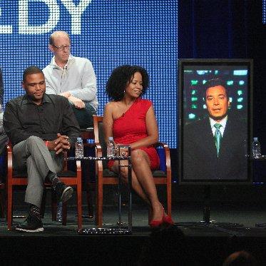 Guys With Kids TV Show TCA Panel