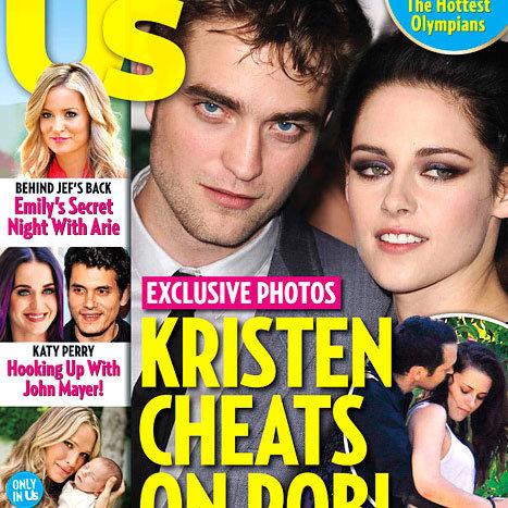 Kristen Stewart Cheating Rumors
