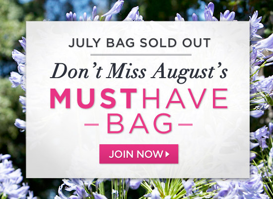 POPSUGAR Must Have July Sold Out — Don't Miss August! Sign Up Now!