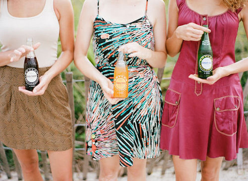 Don't Just Dine Out and Drink Out For Your Bachelorette