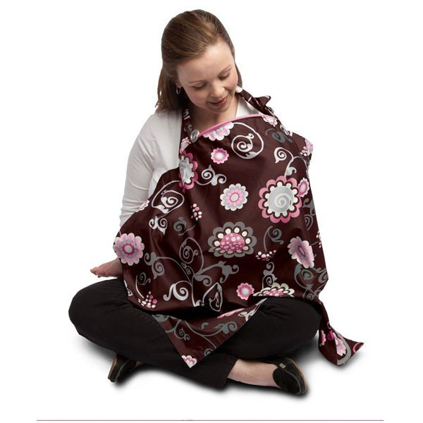 Boppy Nursing Cover ($25)