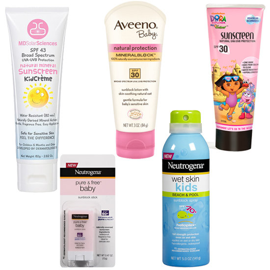 Mid-Summer Sunscreen Report: 5 That Really Work
