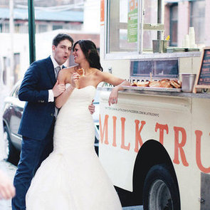 How to Save Money on Wedding Reception Food