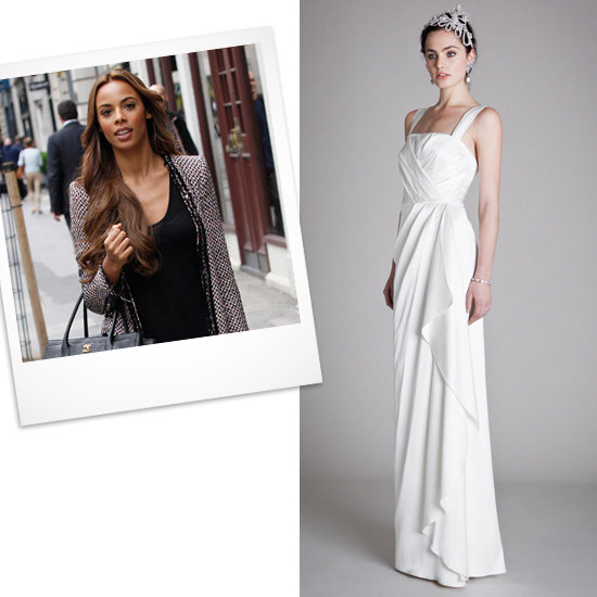 Celebrity Wedding Dresses Ireland : Wedding dresses engaged british celebrities should wear