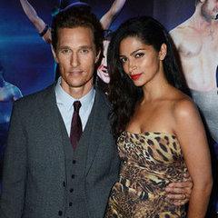Matthew McConaughey Talks About Having More Kids
